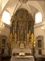 Chiesa di Santo Stefano Novalesa