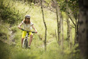 Sentieri Mountain Bike Novalesa