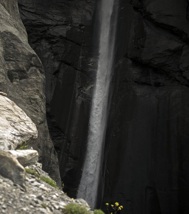 cascate di novalesa